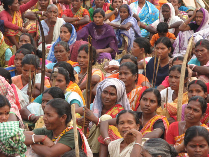 Care for Adivasi