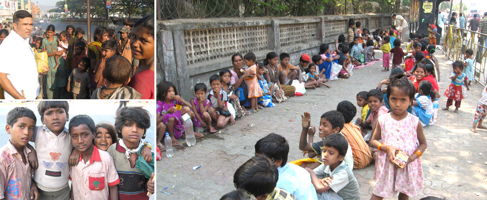 Street Children Orphans